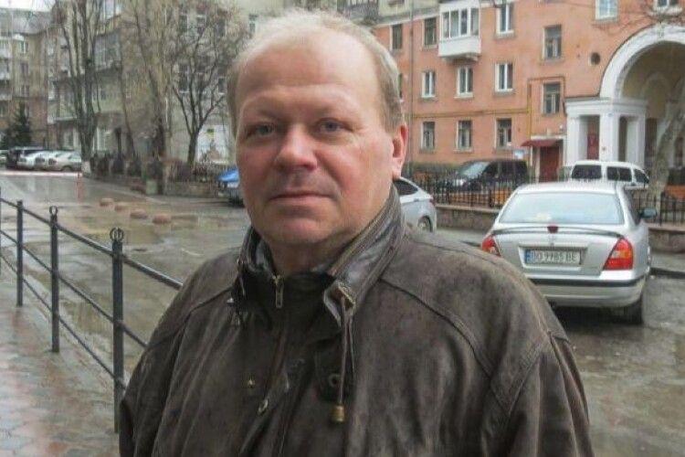 Тіло зниклого два місяці тому тернопільського журналіста два місяці пролежало у морзі з вимкненими холодильниками
