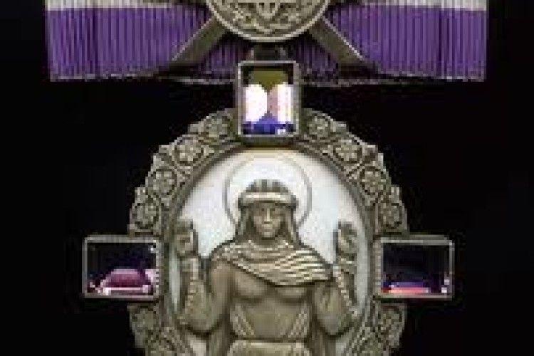 Орден княгині Ольги – станичній УПА