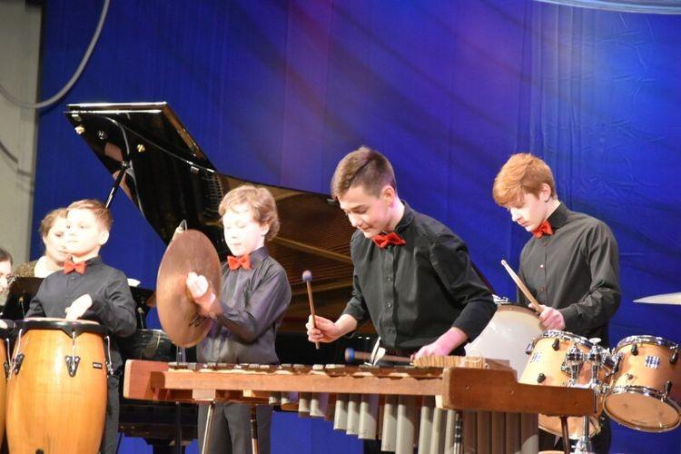 Юні музиканти Луцька розчулили глядачів