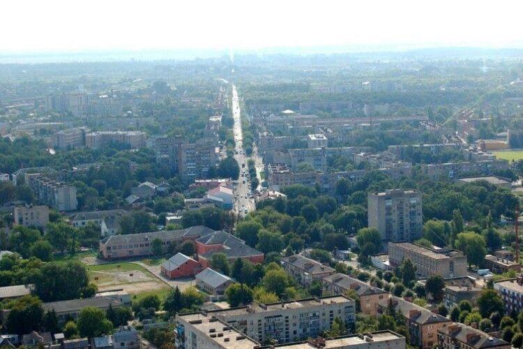 Ковель вимагатиме в уряду 17 мільйонів гривень, які місто витратило на боротьбу з COVID-19