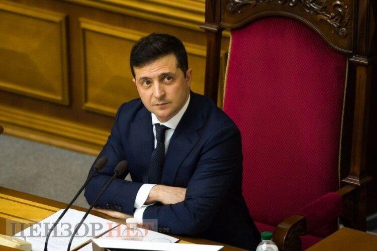Люди захочуть, щоб Зеленський залишився на другий термін, - заступник голови ОП Трофімов