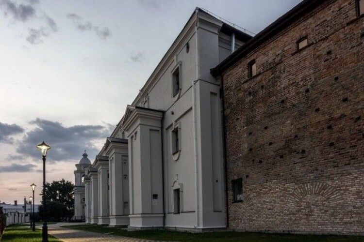 Цікава фотолокація: в Старому Луцьку розширили межі туристично привабливої території (Фото)