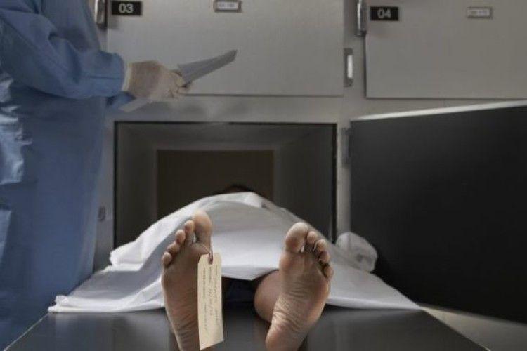 Ув'язнений ожив у морзі за декілька хвилин до розтину