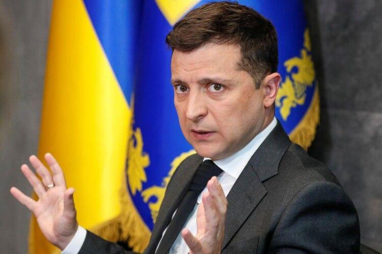 Відоме ім'я головного кандидата на посаду нового прессекретаря Зеленського