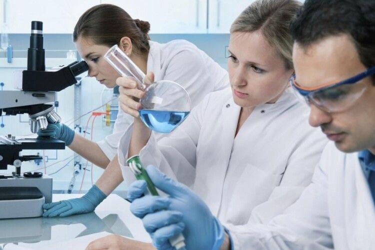На Волині молодим ученим хочуть встановити стипендії