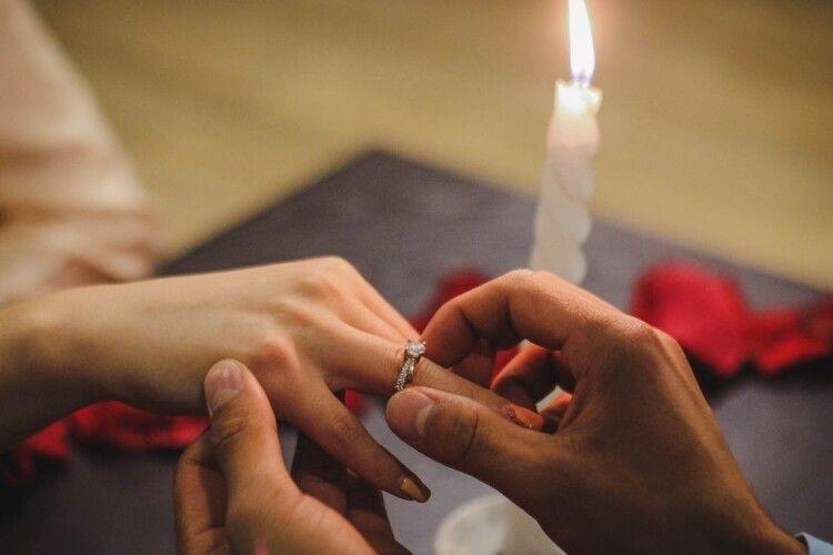 Італієць-нелегал хотів одружитися з лучанкою, але не встиг (Фото)