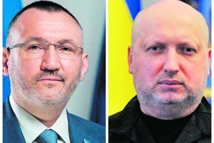 Турчинов про справу проти нього: «Амністія для вбивць– неприпустима, їхнє місце – нацвинтарі»