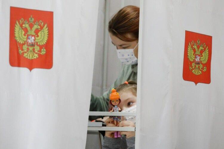 «Крим - це Україна»: ЄС не визнав російські вибори на півострові