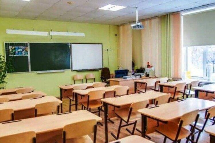 Школярам волинського міста продовжили канікули ще на кілька днів