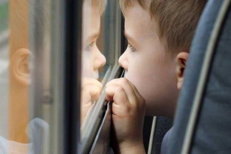 «Якщо батько відмовиться від хлопчиків, тоді приходьте…»