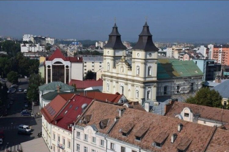 Луцьк та Рівне не увійшли до ТОП-10 найпривабливіших для ведення бізнесу міст України