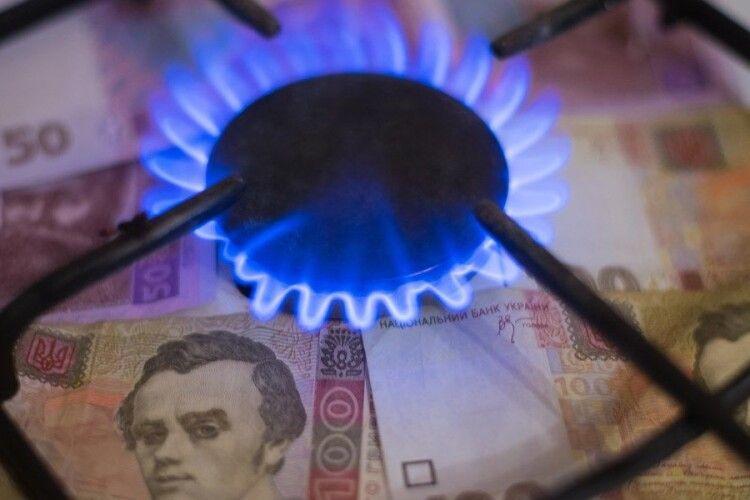 З новим підвищенням тарифів вас: газ знову подорожчає