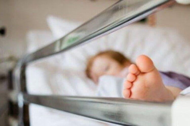 8-річного хлопчика побили у лікарні