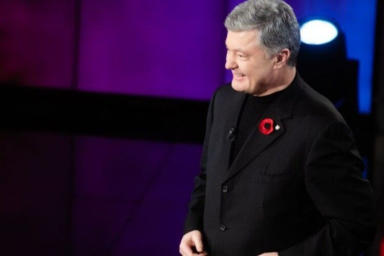 Петро Порошенко: «Гідне майбутнє України – тільки в Євросоюзі і НАТО, ми не допустимо тріумфу агрессора»