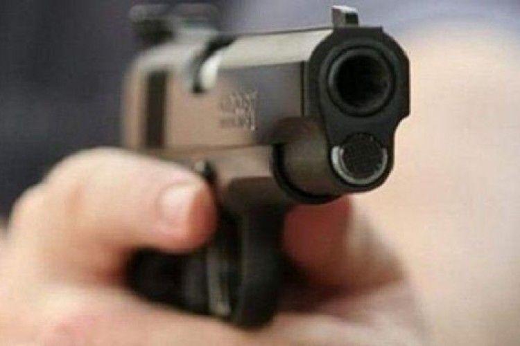 У Гнівані знайшли застреленим поліцейського