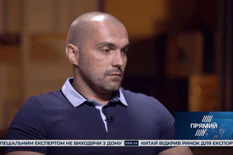 Керівництво ДБР вимагало арештувати телеканал «Прямий», – керівник слідчої групи Олег Корецький