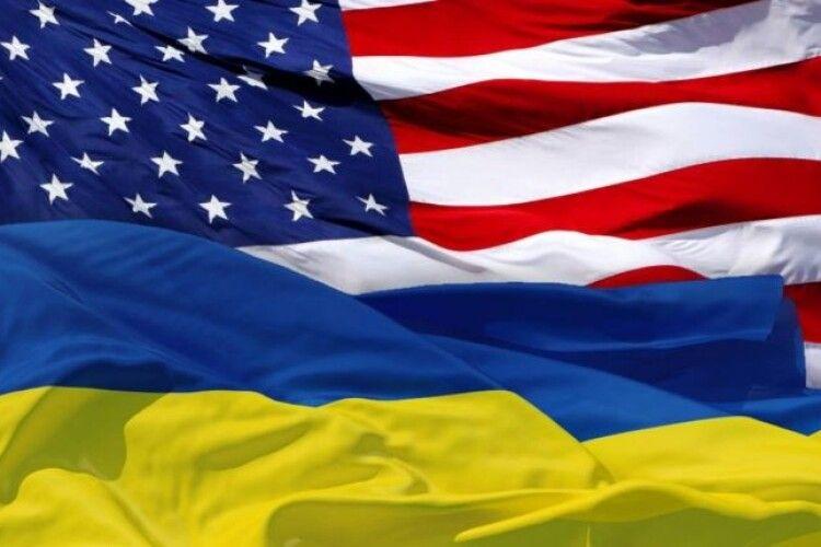 США дадуть Україні гроші