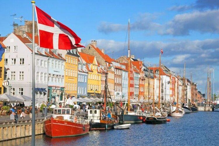 У Данії хочуть запровадити «тест на цінності» для кандидатів на одержання громадянства