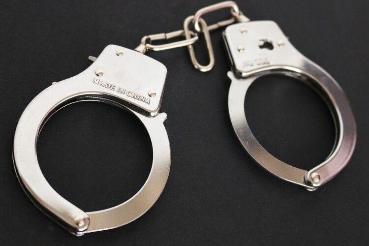 На Горохівщині чоловік вбив рідного брата: поліція  затримала зловмисника