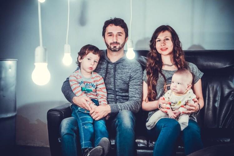 Сім'ї греко-католиків з Волині та Рівненщини взяли участь в онлайн-форумі родин (Відео)