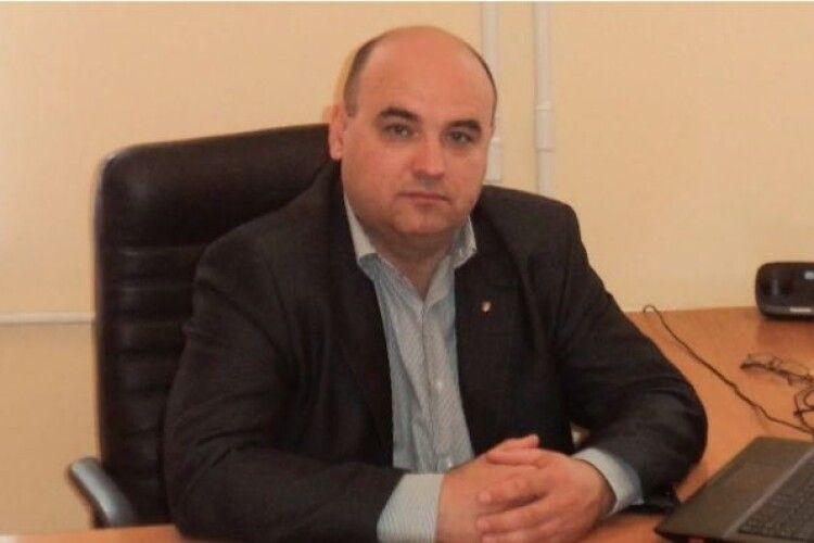 В Україні через коронавірус помер переобраний на другий термін мер