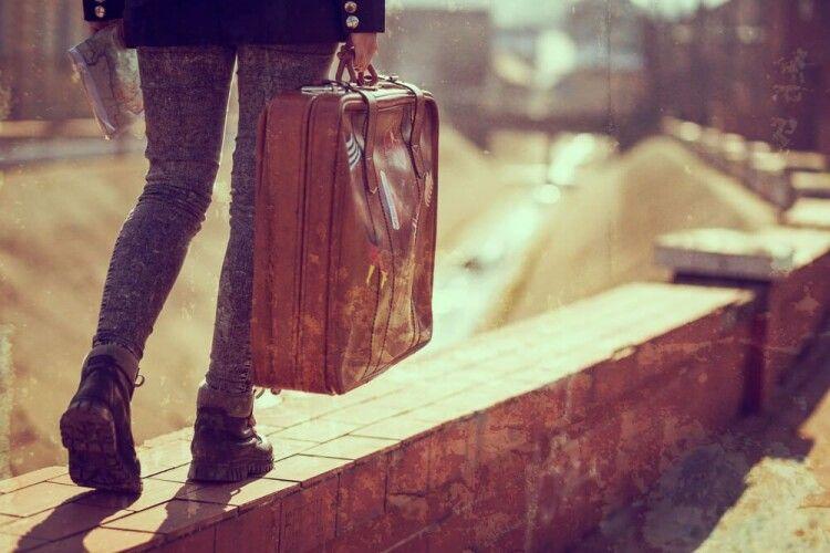 «Я повернулася додому… Навіщо?»