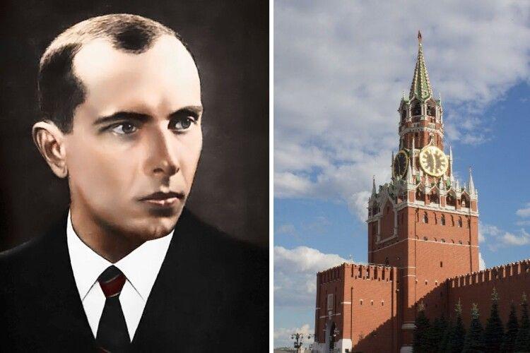 Суддя вирішила, що проспект в столиці має бути Московським, а не імені Степана Бандери