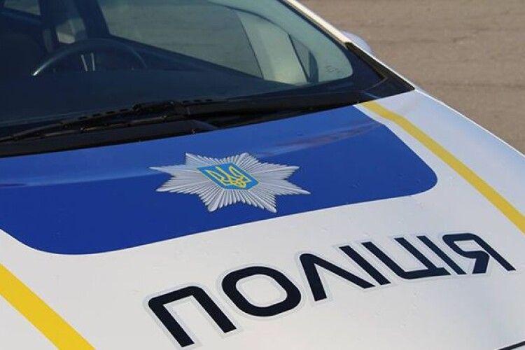 На Рівненщині водій мотоблока злетів у кювет і загинув