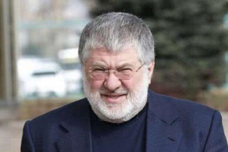 112 мільйонів доларів: Україна змушена платити Росії за борги Коломойського