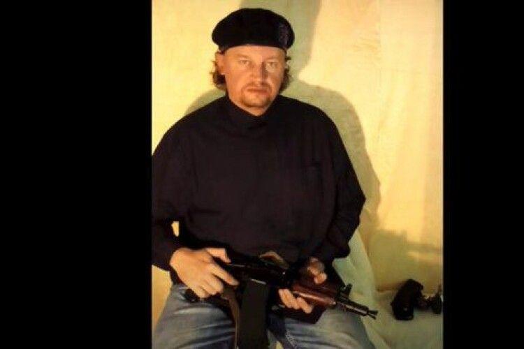 Луцького терориста Кривоша визнали осудним
