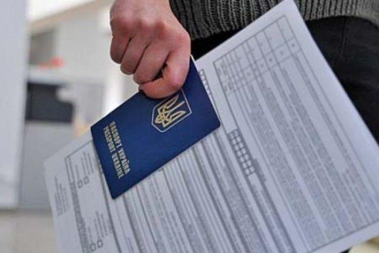 Кількість українських заробітчан у Литві збільшилась удвічі