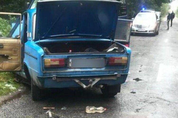 Смертельна ДТП на Волині: повідомили про стан другого водія