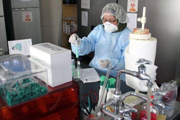 Стратегію лікування пацієнтів з туберкульозом змінюють на Рівненщині