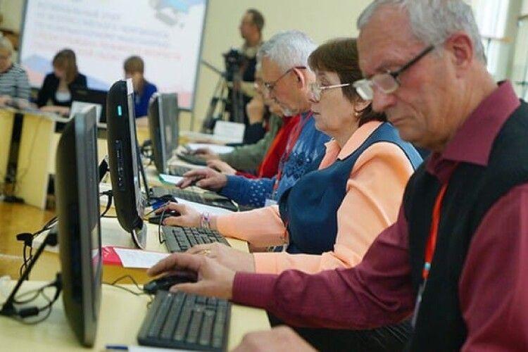 У Раді намагаються збільшити пенсійний вік українців