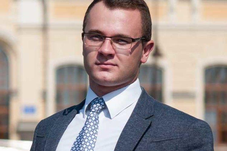 Ігор Поліщук оголошує війну гральному бізнесу