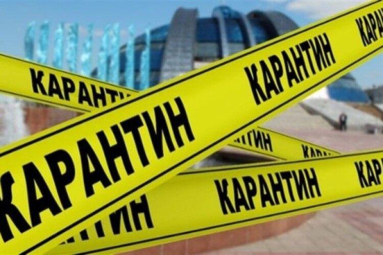 У МОЗ дорікнули українцям: Європа дотримується правил карантину, а ви – ні
