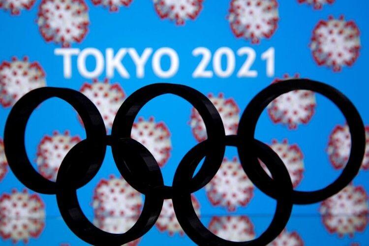 Українським спортсменам за олімпійське золото в Токіо виплачуватимуть 125 тисяч доларів
