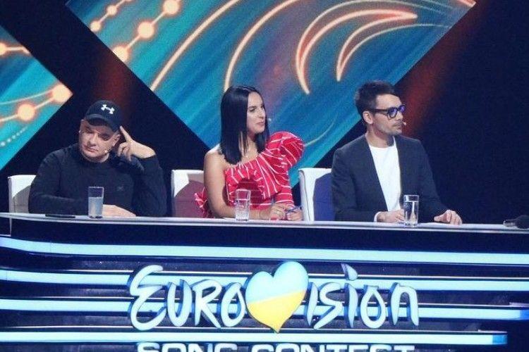 Із трьох перших фіналістів національного відбору «Євробачення-2019» двоє гастролюють у Росії (Відео)