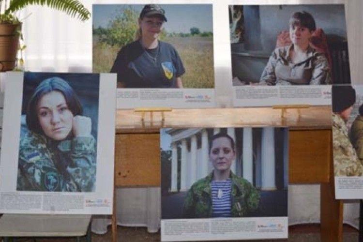 «Жінки, мир та безпека в Україні» - на Любешівщині