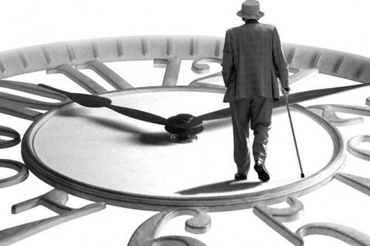 Старість — це хвороба, яку ми самі підгодовуємо…