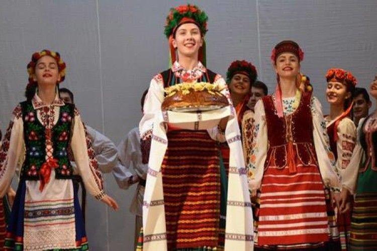 Лучанці присвоєно звання «Заслужений працівник культури України»