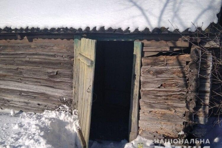 На Рівненщині злапали зернокрада, який поцупив у сусідки 10 мішків вівса (Фото)