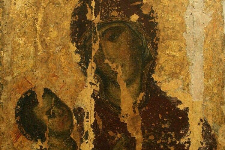 Сьогодні відбудуться урочистості біля Холмської Чудотворної ікони Богородиці – копія образу поїде до Польщі