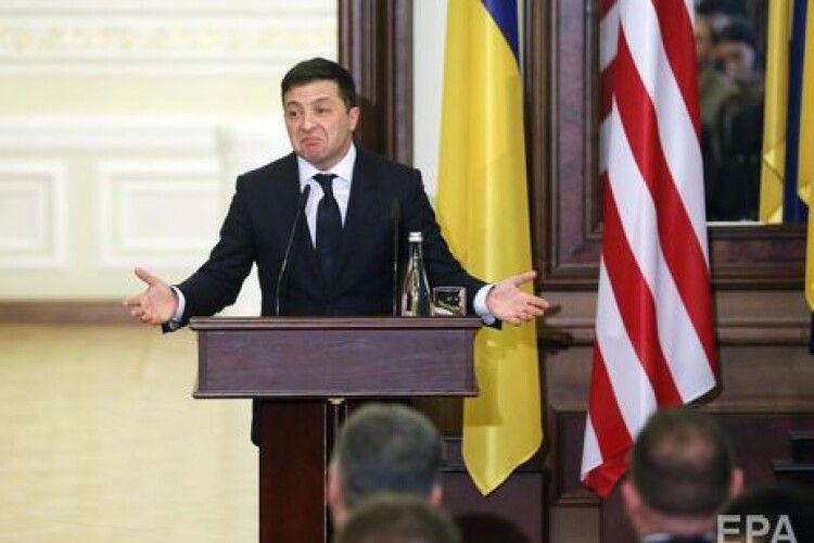 За рік президентства Зеленського на держпосадах опинилися понад 30 «кварталівців» і їх знайомих – КВУ. Є у цьому списку і лучанин