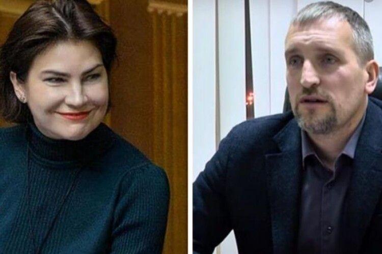Чоловік генпрокурора звільнився з МВС, отримав 750 тисяч гривень виплат і за 10 днів поновився на посаді, – ЗМІ (Відео)