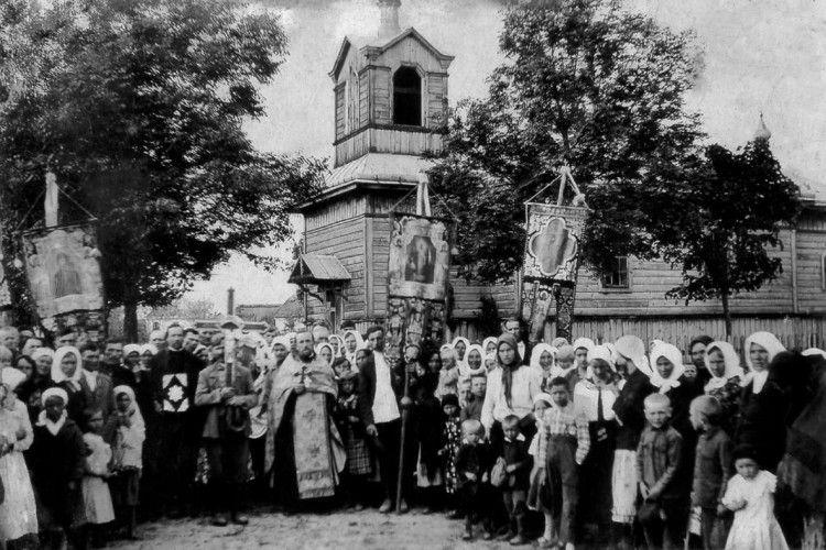 80 років тому було знищено 127 українських православних святинь на Холмщині та Підляшші