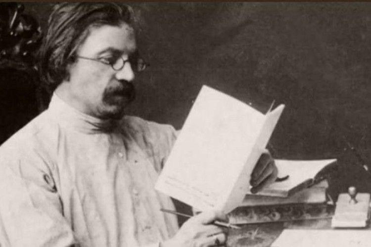 Літературна премія імені Шолом-Алейхема чекає на переможців
