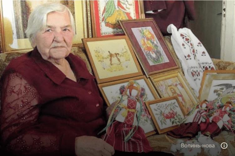 Померла майстриня із Торчина Ольга Якубова