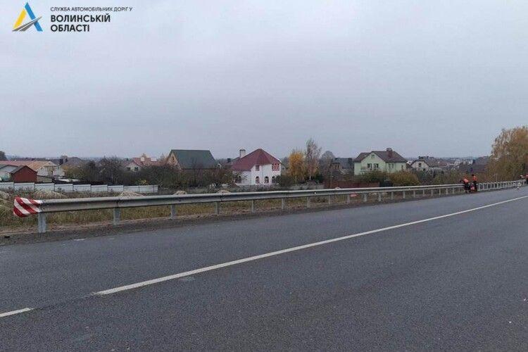 Дорожники показали, як відновили дорогу зі Струмівки до Підгайців (Фото)