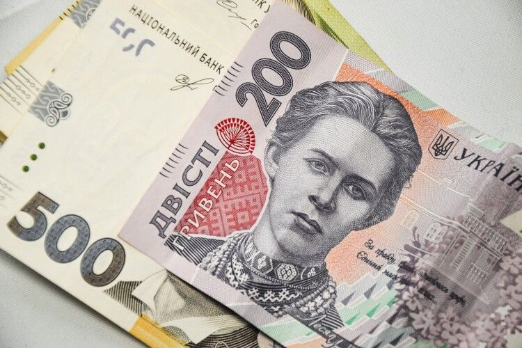 На Волині з підприємства стягнули більш ніж два мільйони гривень